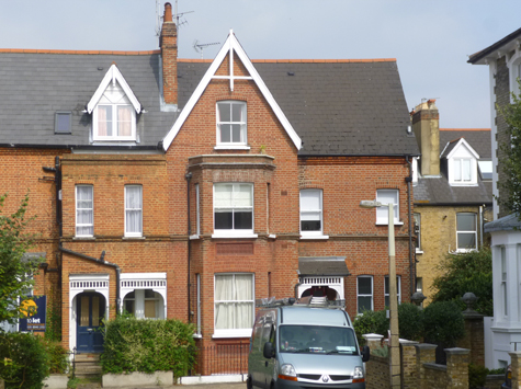 residential 13